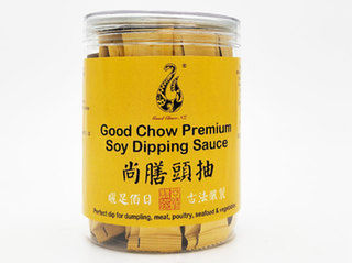 Good Chow Soy Dipping Sauce 10ml*20
