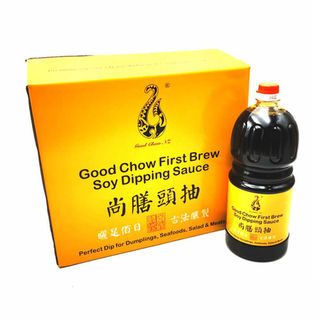 First Brew Soy Dipping Sauce 1.6L*6