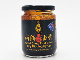 Good Chow Soy Dipping Syrup 200ml