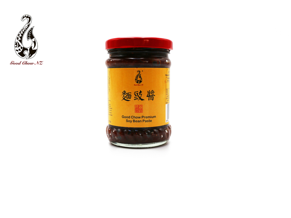 Good Chow Soy Bean Paste 200g